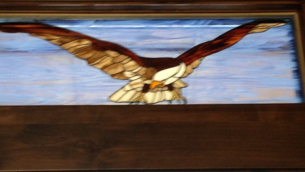 THE EAGLE WINDOW FOR HOME
