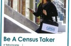 2020 CENSUS TAKER JOBS